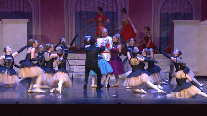 Video Excerpts: Light of Life Performing Arts
